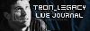 TRON LEGACY LIVE JOURNAL
